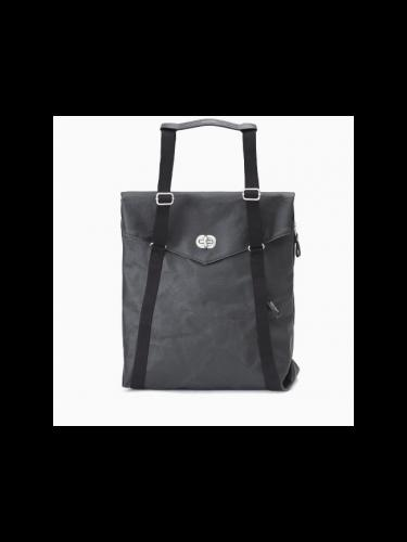 Tote - Jet Black - Qwstion