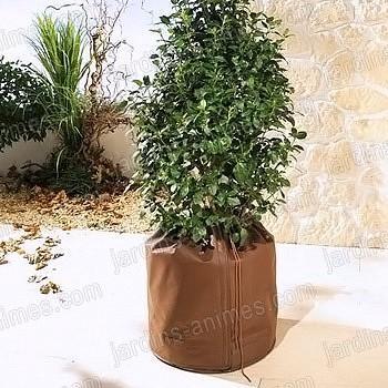Housse de protection pour pot Small
