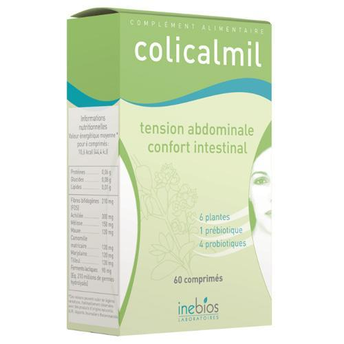 Colicalmil confort intestinal