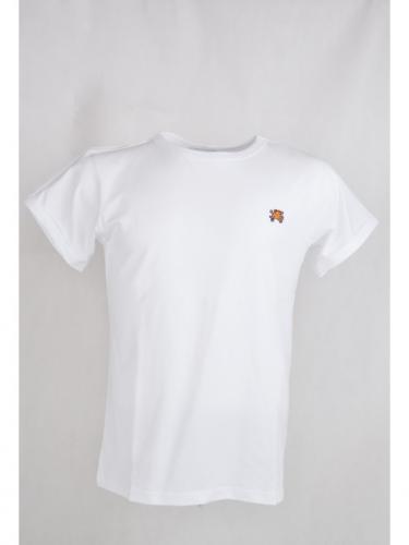 T-shirt Octopus - White - Maison Labiche