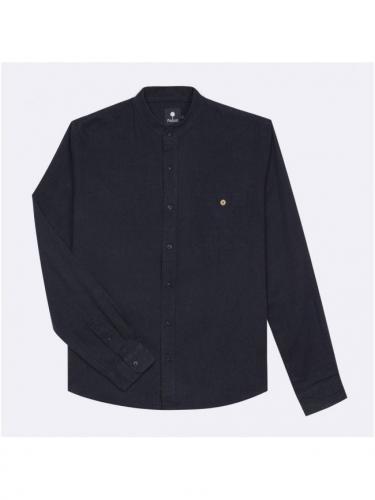 Oncao shirt - Navy - Faguo