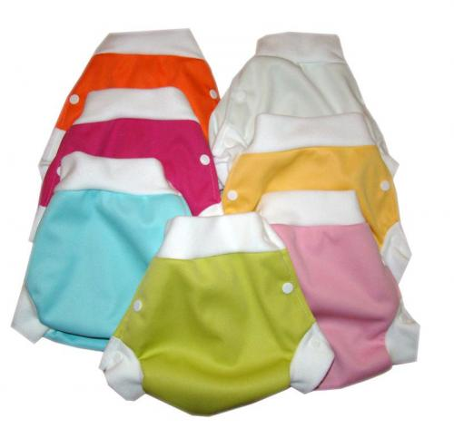 Culotte de protection LULU BOXER Lulu Nature