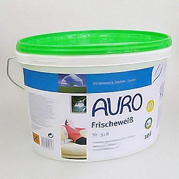 Peinture bio air frais Auro 328 5L