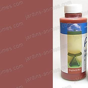 Colorant Rouge Anglais Auro 330-32 0.25L