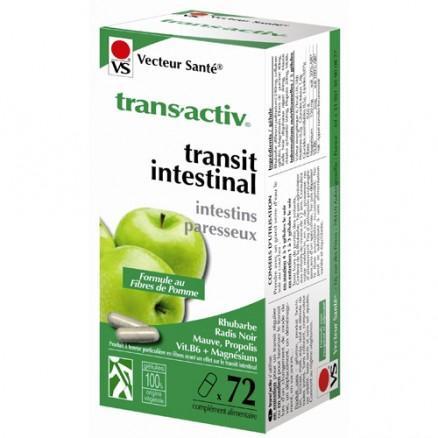 Trans'activ Transit instestinal