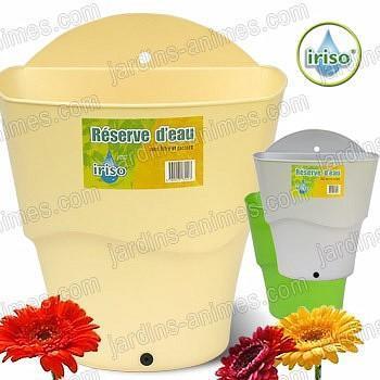 Reserve 15L Iriso pour goutteurs