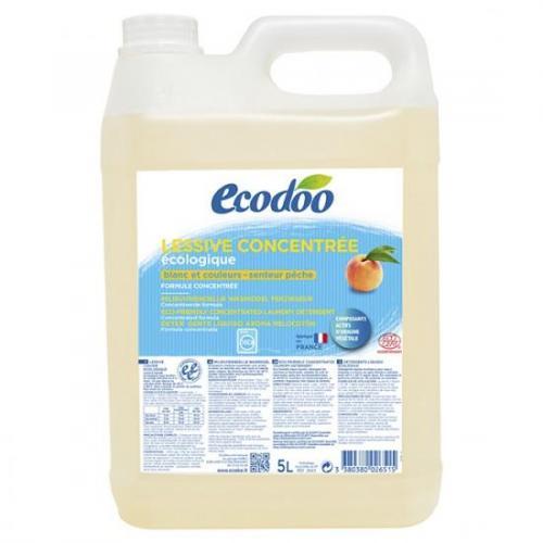 Lessive liquide écologique