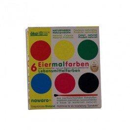 Aquarelle écologique 6 couleurs