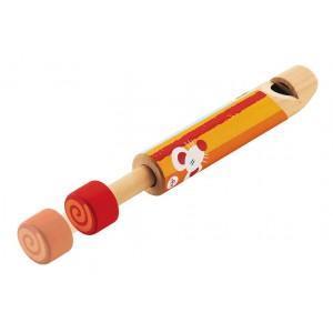Flûte sifflet sévi - jouets en bois