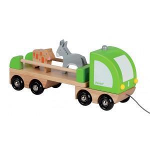 Camion multi animo janod