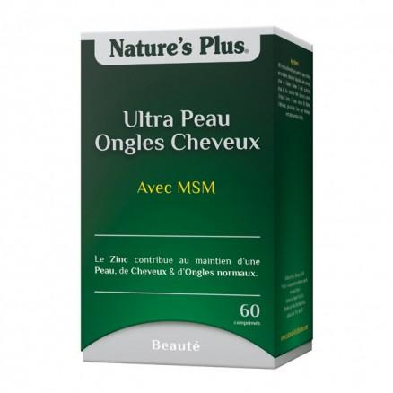 Ultra peau ongles cheveux Plus