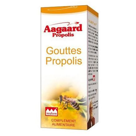 Gouttes Propolis