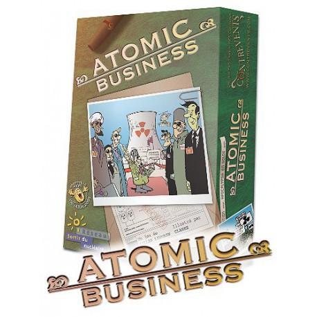 Atomic Business (Jeu)