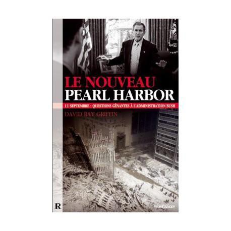 image Le nouveau Pearl Harbor: 11 septembre