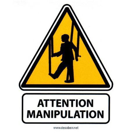 Sticker Attention manipulation