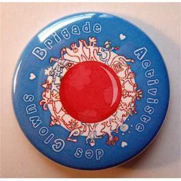 Badge BAC (farandole)