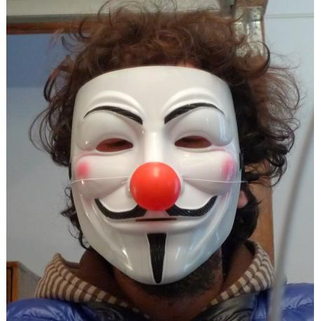 Nez rouge (Clown activisme)
