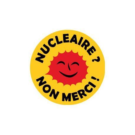 Sticker Nucléaire?