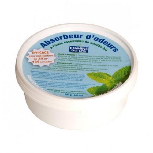 Absorbeur d'odeur - Etamine du Lys