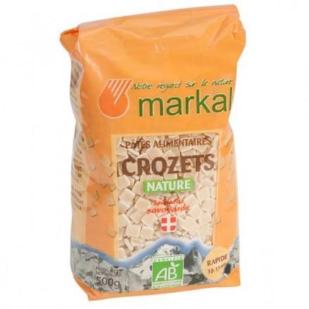 Crozets savoyards nature  - Markal