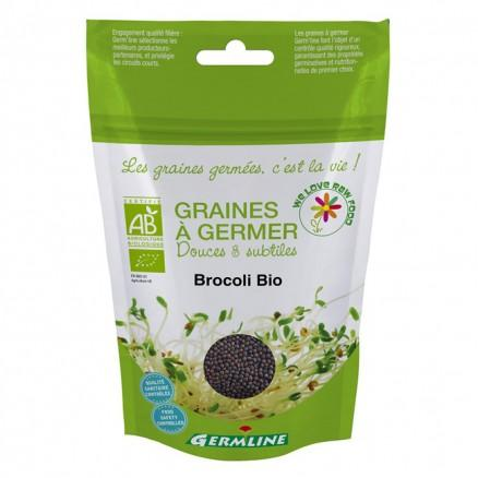 Graines de Brocoli à germer - Germline