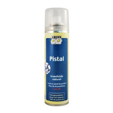 Pistal insecticide naturel - Aries