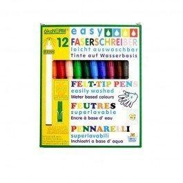 image 12 Crayons feutres fins