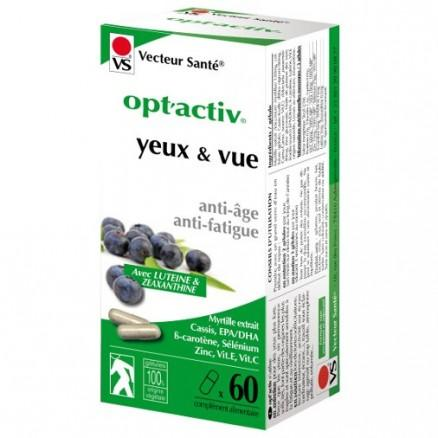 Opt'active (Yeux et vue)