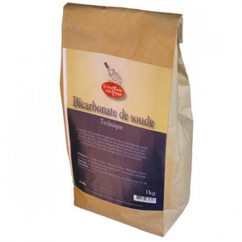 Bicarbonate de soude (ou de sodium) 1 kg