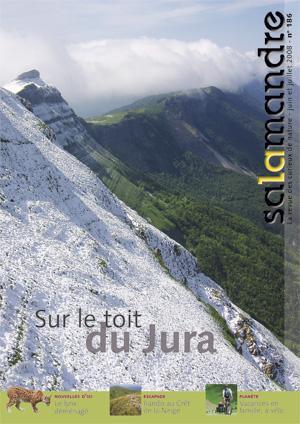 Sur le toit du Jura (N°186)