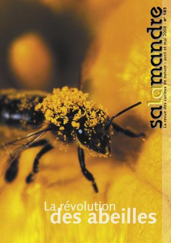 La révolution des abeilles (N°185)
