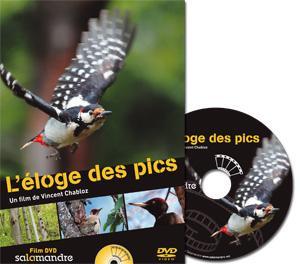 DVD - L'éloge des pics