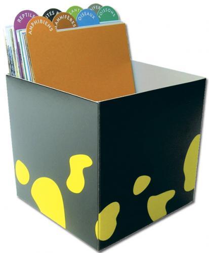La boîte à Miniguides