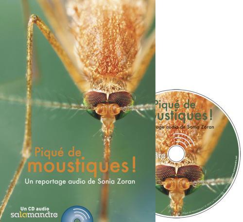 Piqué de moustiques !