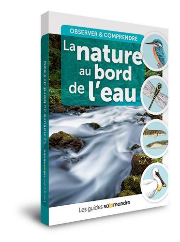 Guide Salamandre: La nature au bord de l'eau