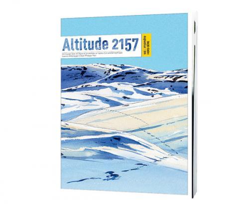 Hors-Série Altitude 2157
