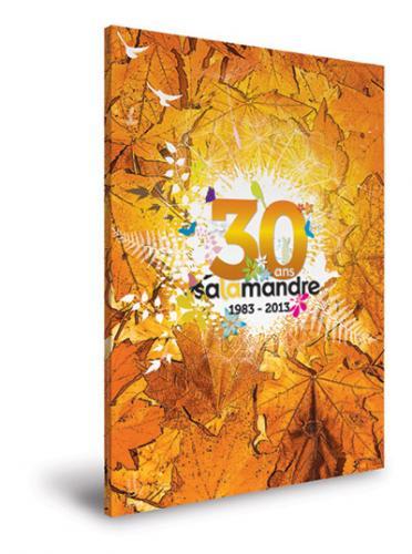 Hors-Série 30 ans Salamandre