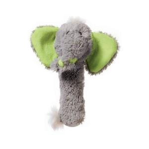 Hochet elephant tobias happy horse - peluches - doudous
