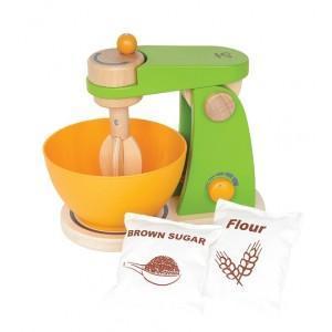 Dinette cuisine mixeur 'kitchen aid' - jouets bio hape