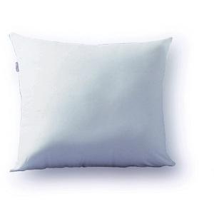 Oreiller à mémoire de forme spécial cervicales Bleu Câlin - 35x50x11cm