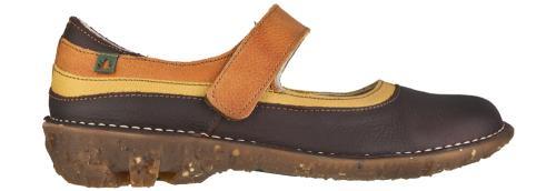 Savia 002 brown mixed