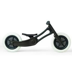Draisienne  wishbone bike 2 en 1 recycled edition - jouet ecologique