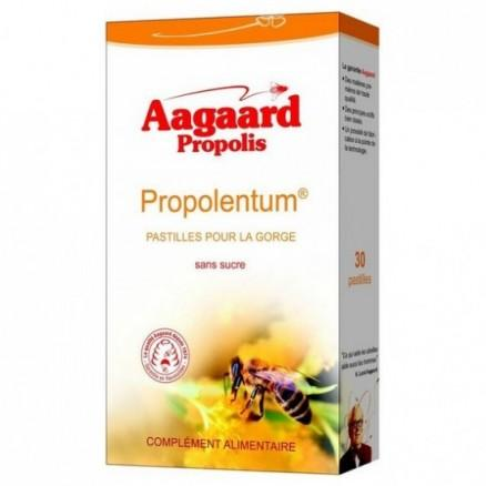 Propolentum pastilles