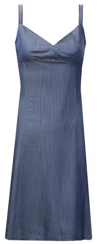 Keelie Dress Dark Denim