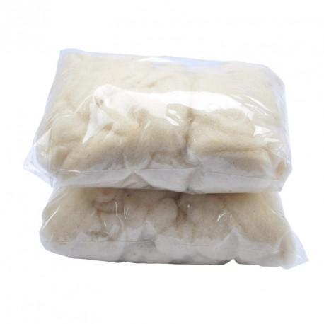 Recharge de laine
