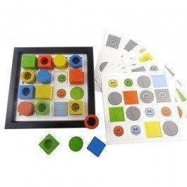 4 x 4 Sudoku et Morpion