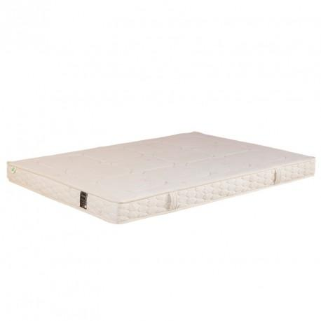 Matelas Jeanne latex naturel Dimensions 90x190 Version Nature