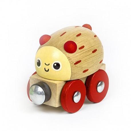 Petit train en bois pip marga meadow - circuit trains