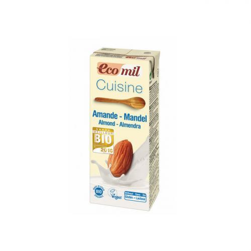 Ecomil Amande cuisine