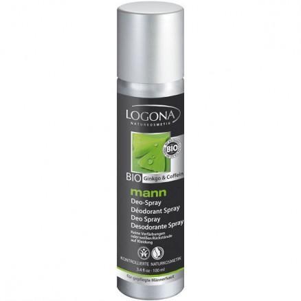 Déodorant spray homme